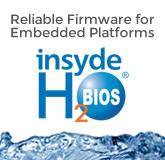 InsydeH2O® Developer Tools | Insyde Software