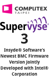 Systems Management Software | Insyde Software
